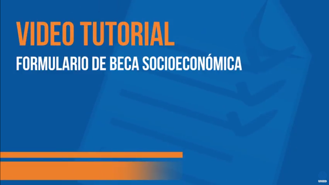 tutorial de becas